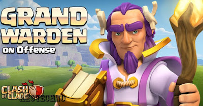 Jenis-Jenis dan Karakter Troops di Clash of Clans