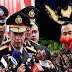 Polisi Buru Ahmad Fatihul Alif , Pembuat Gambar Kapolri Jenderal Tito Karnavian Berwajah Hewan