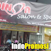 DINDA SALON DAN SPA