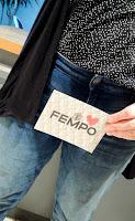 FEMPO x unpeuplusgreen