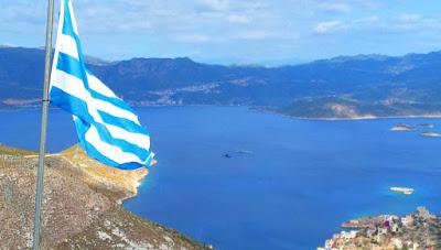 Η Ελλάδα «πέταξε το γάντι» στην Τουρκία στο ΟΗΕ: «Υφαλοκρηπίδα και ΑΟΖ σε Αιγαίο και Α.Μεσόγειο είναι ελληνικές - Μολών λαβέ»