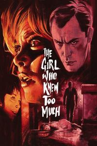 Watch The Girl Who Knew Too Much Online Free in HD