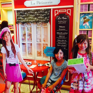 American Girl Doll Store - Accessories