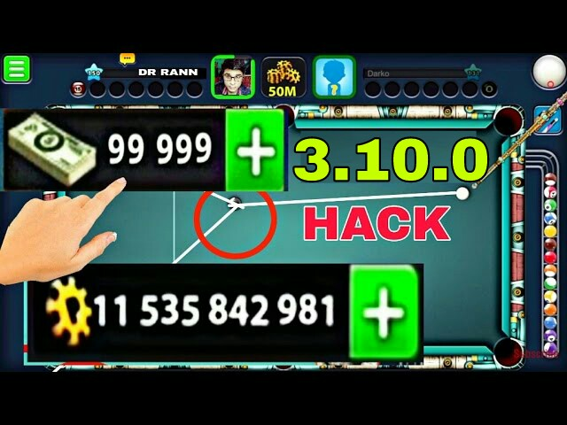 8 ball pool unlimited coins and money mod apk : Kin coin