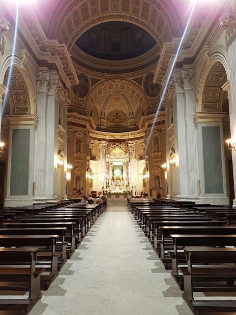 Basilica/Santuario del Buon Consiglio a Capodimonte