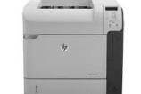 HP LaserJet 600 Printer M601dn Driver Download