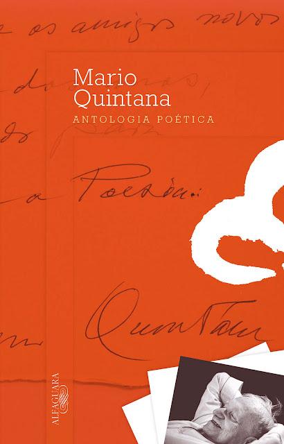 Antologia poética - Mario Quintana