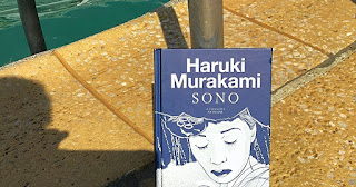 Sono, de Haruki Murakami | Resenha literária
