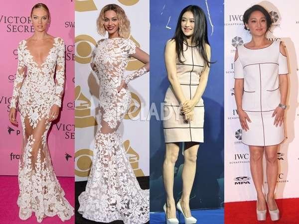 Fashion is a reincarnation