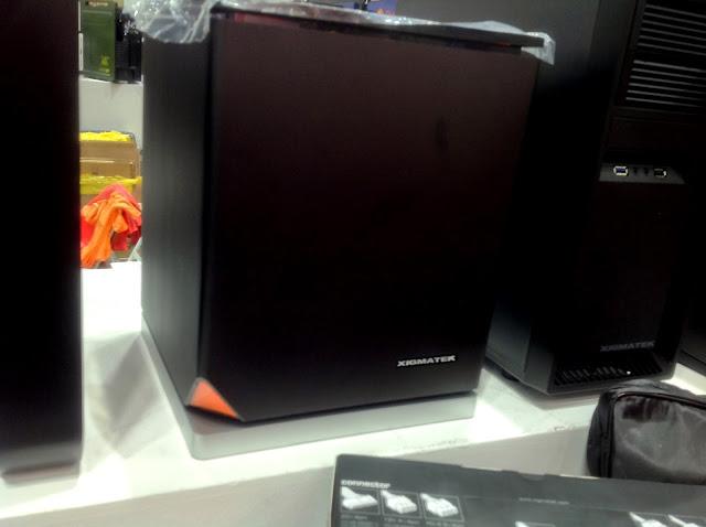 A Quick Run on Pikom PC Fair 2013 207