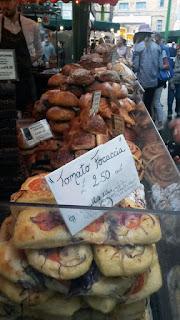 Borough Market Bread