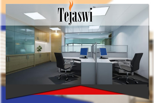 Most beautiful office interior ideas are given by the office interior designers