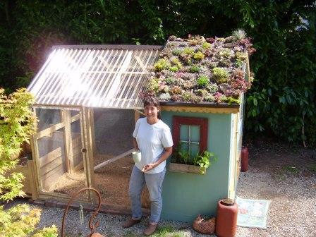 Living Roof En Co Op