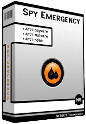 Spy Emergency 9.0.305.0