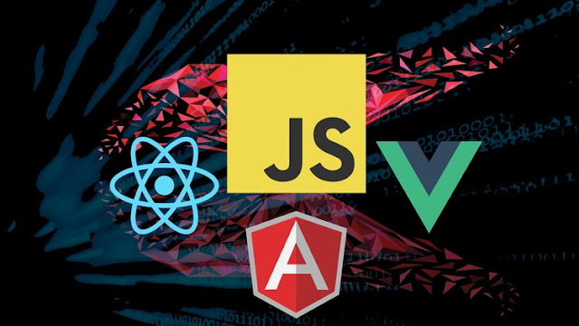 JavaScript and Ruby on Rails with React, Angular, and Vue