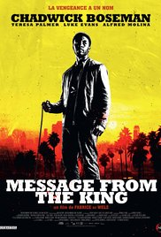 Watch Message from the King Online Free 2016 Putlocker