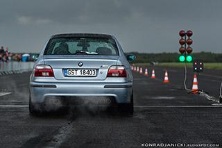 wilcze laski samochody bmw m5