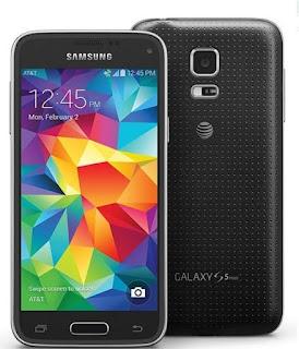 طريقة عمل روت لجهاز Galaxy S5 SM-G900A اصدار 6.0.1