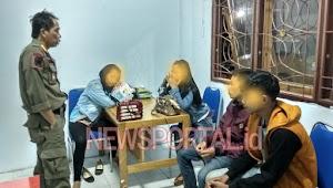 Pasangan Pemuda Kepergok di Kamar Hotel Dikembalikan Ke Orang Tuanya