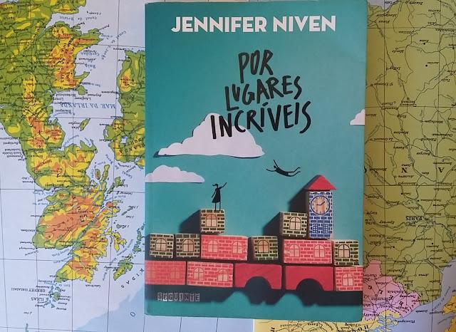 20160126 143101 - Por Lugares Incríveis - Jennifer Niven