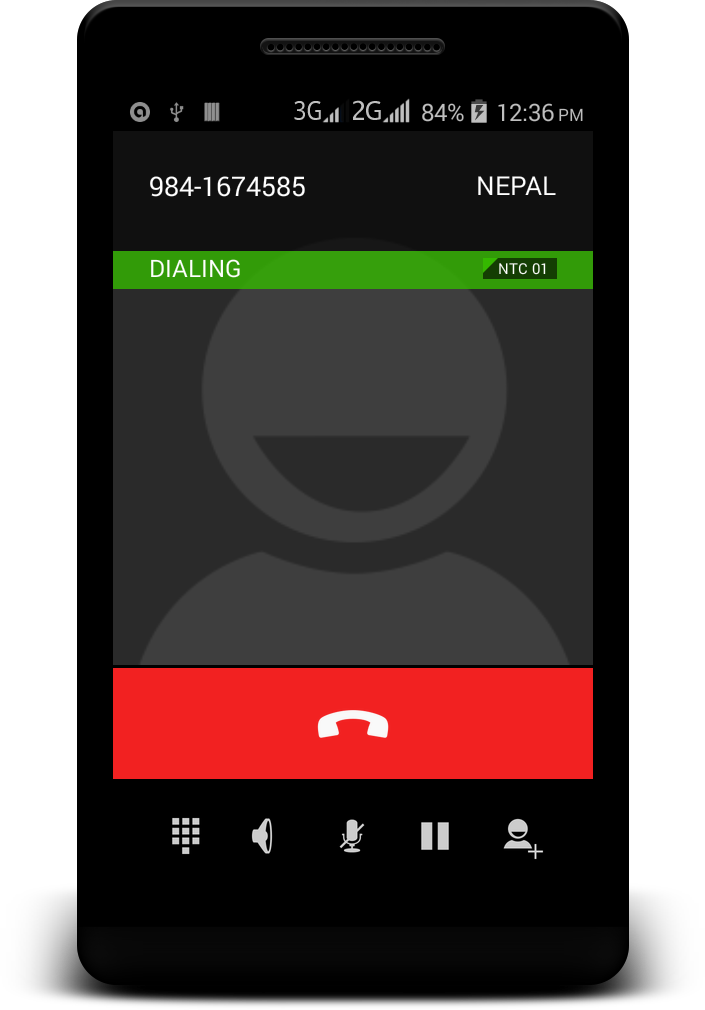 Phone Calling in Android
