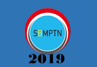 jadwal penting Pendaftaran SBMPTN 2019 terbaru
