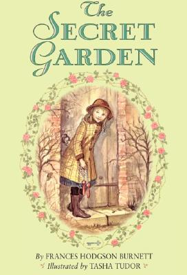 The Secret Garden by Frances Hodgson Burnett (5 star review)