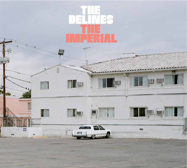 The Delines – The Imperial