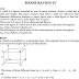 Mensuration Cuboid Cube Tips Notes Formulas Solved Problems PDF