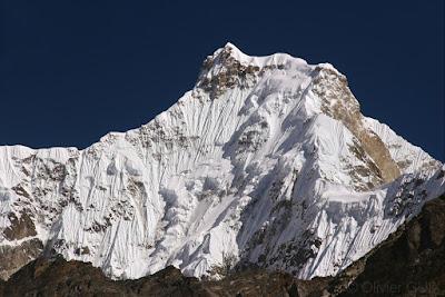 Chakung - 7029 m