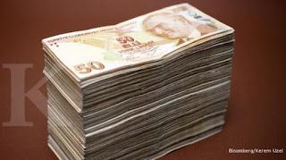 Qatar Siapkan 15 Miliar Dolar AS Selamatkan Turki dari Krisis Ekonomi