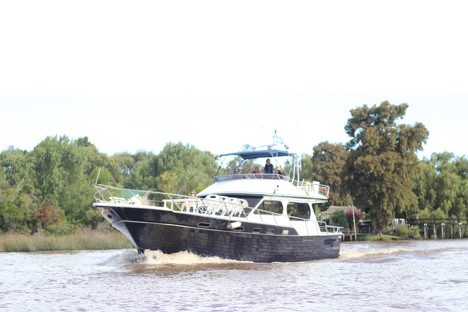 delta turismo