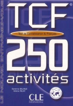 tcf 250 activits gratuit