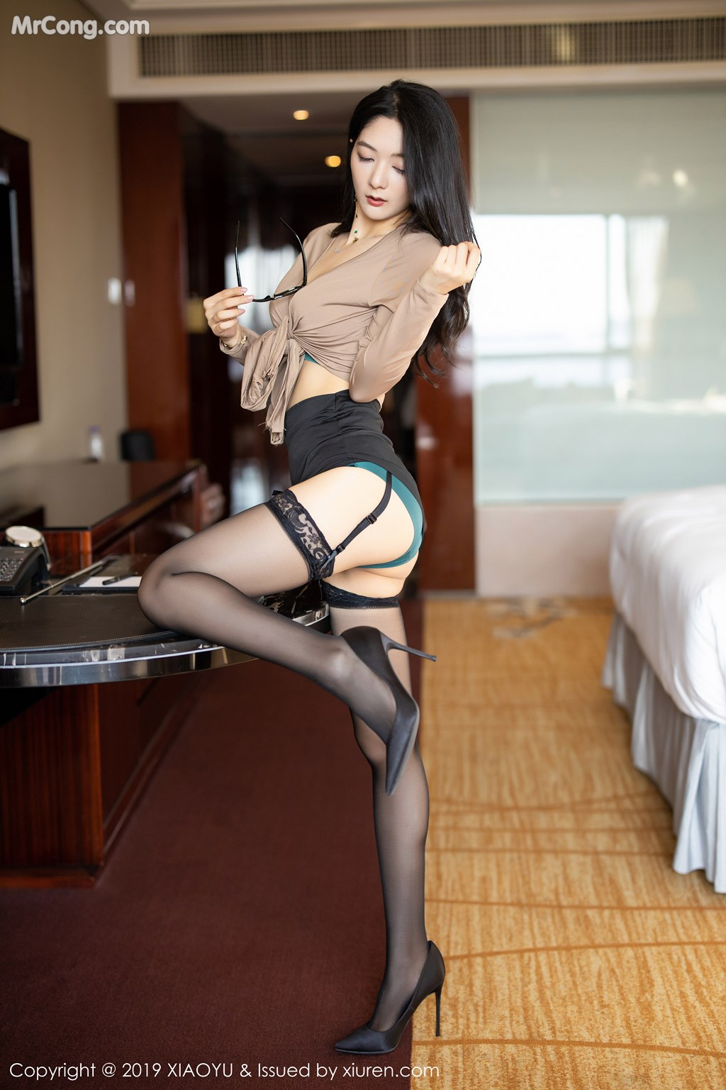 Image XiaoYu-Vol.154-Xiao-Reba-Angela-MrCong.com-025 in post XiaoYu Vol.154: Xiao Reba (Angela小热巴) (97 ảnh)