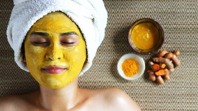 9 Cara Membuat Masker Wajah Alami untuk Perawatan di Rumah ...