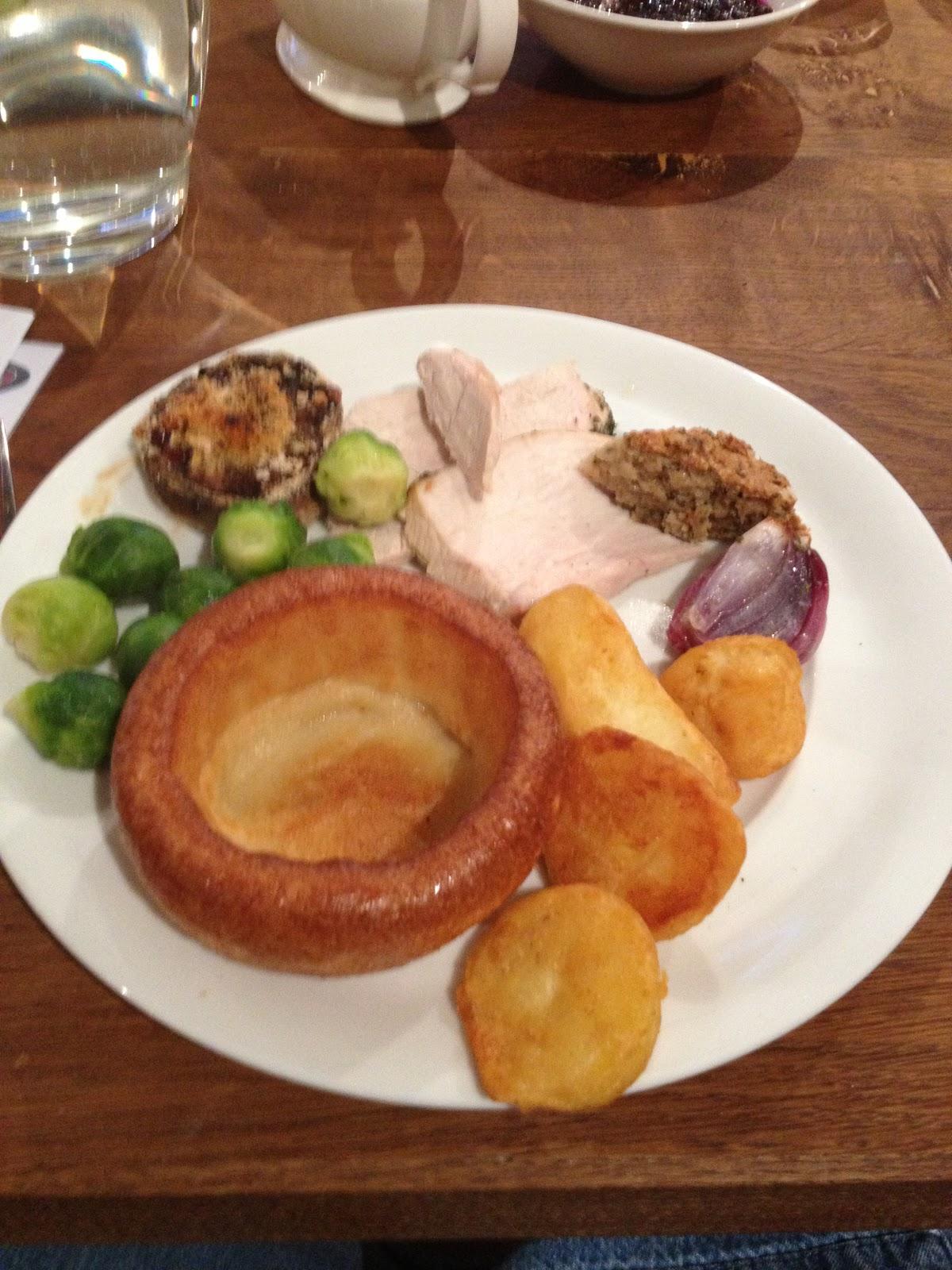 Traditional British Food Traditional english foods