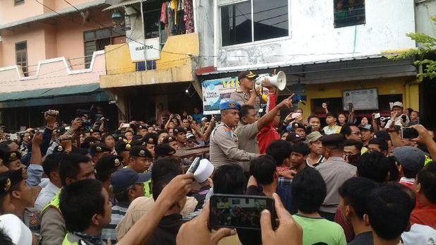 Demo Penolakan Ahok-Djarot, bukti bahwa warga Jakarta semakin Cerdas