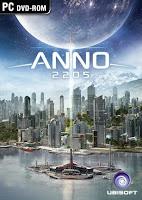 Anno 2205 (PC) 2015