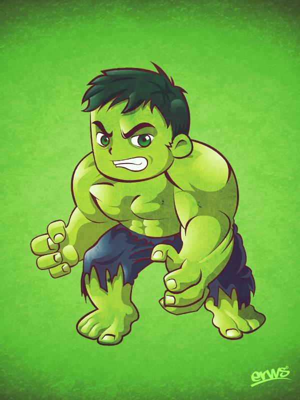 Mini Avengers Martin Erws - DezignHD - Best Source for ...