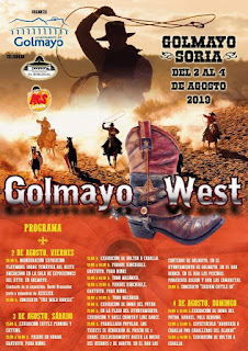 Golmayo West