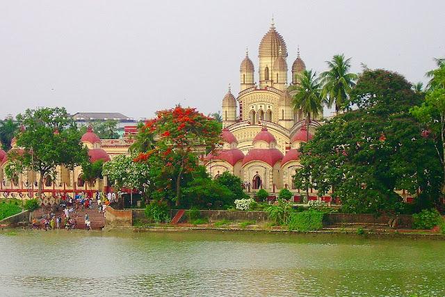 दक्षिणेश्वर काली मंदिर जाने से पहले जरूर जान ले ये बातें | Dakshineswar Temple Kolkata