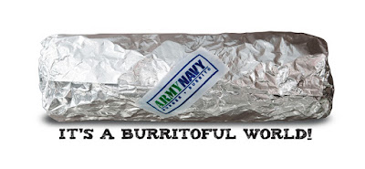 ArmyNavy--It's a Burritoful World Indeed!