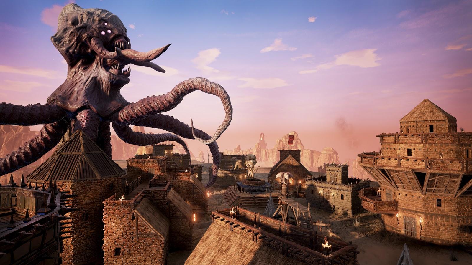 Conan Exiles PC ESPAÑOL (CODEX) 7