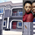 Chidinma builds her mom a beautiful house to celebrate her 60th birthday