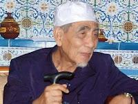 Tips Agar Mata Hati Terbuka dari Syaikhina Maimoen Zubair