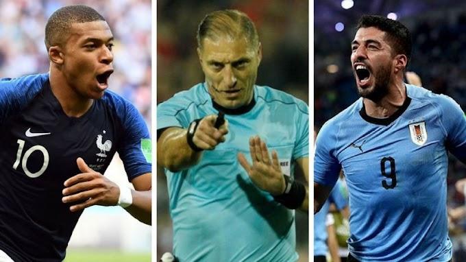 Pitana preocupa a los uruguayos