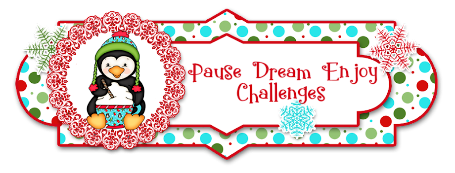 *Pause Dream Enjoy Challenges