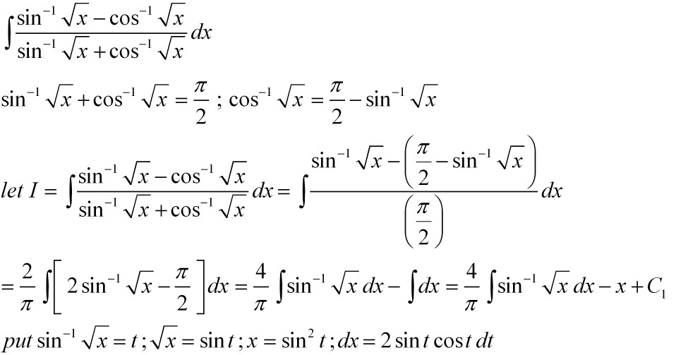 integration by parts reduction formula pdf