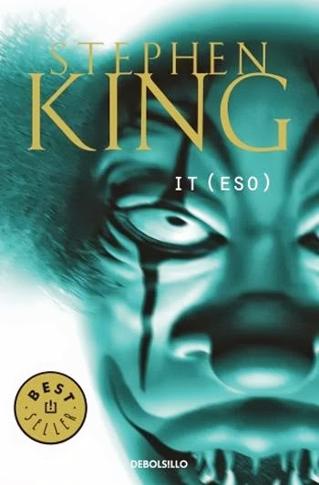 Portada It Stephen King