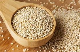 perder peso con quinoa